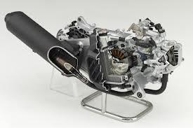 vario 125 engine