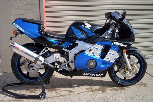 CBR250RR Blk-Blu